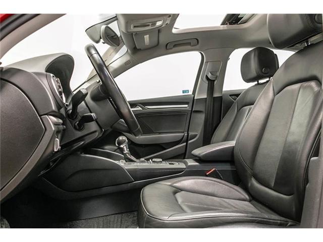 2015 Audi A3 2.0 TDI Komfort (Stk: C6778A) in Woodbridge - Image 17 of 22