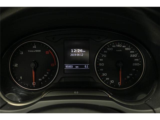 2015 Audi A3 2.0 TDI Komfort (Stk: C6778A) in Woodbridge - Image 20 of 22