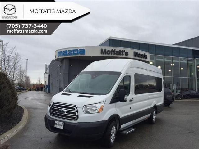 2017 Ford Transit-250 Base (Stk: 26894) in Barrie - Image 1 of 23