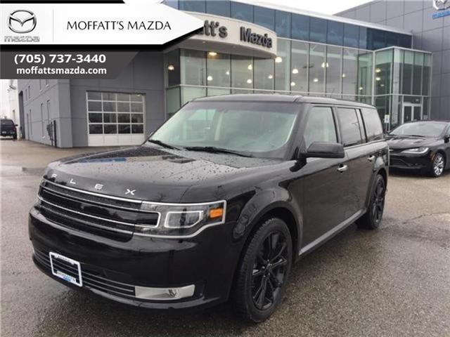 2019 Ford Flex Limited (Stk: 27358) in Barrie - Image 1 of 26