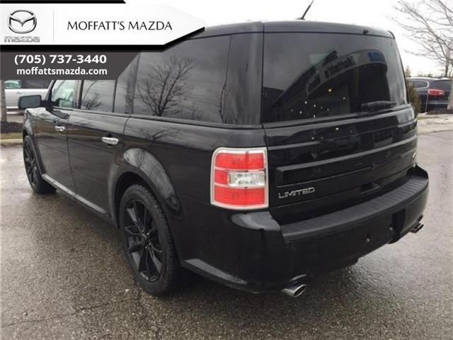 2019 Ford Flex Limited (Stk: 27358) in Barrie - Image 3 of 26