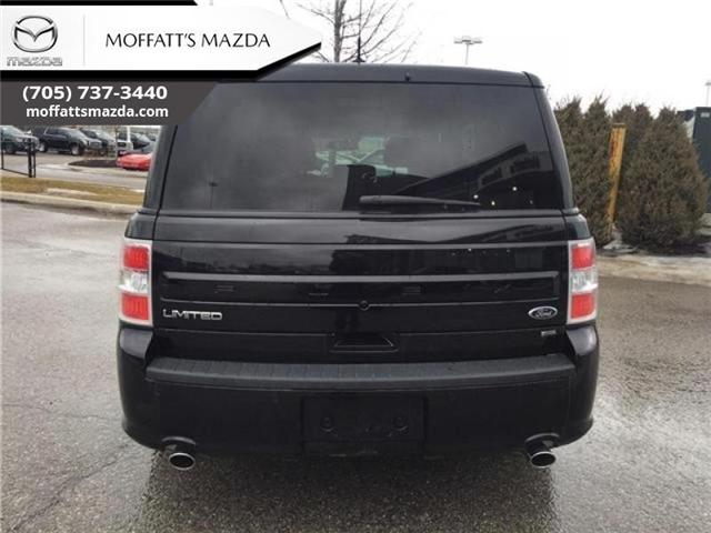 2019 Ford Flex Limited (Stk: 27358) in Barrie - Image 4 of 26