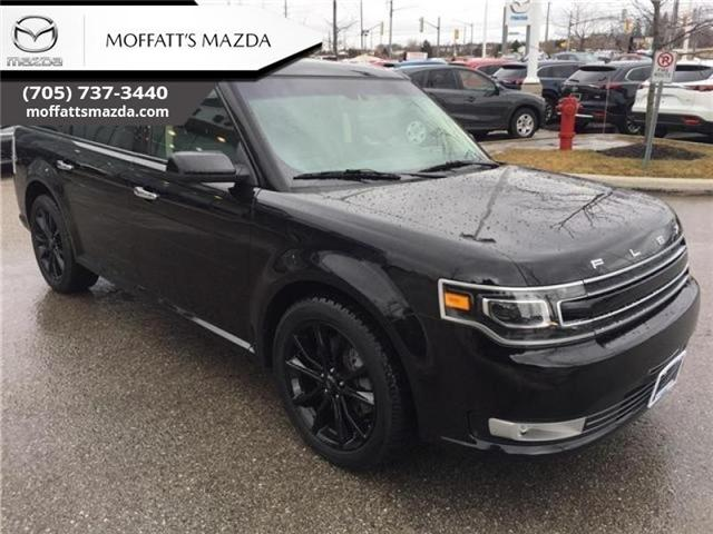 2019 Ford Flex Limited (Stk: 27358) in Barrie - Image 7 of 26
