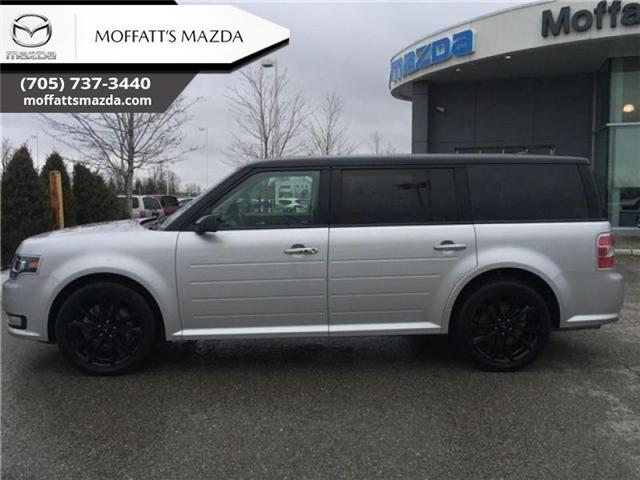 2018 Ford Flex Limited (Stk: 27357A) in Barrie - Image 2 of 27