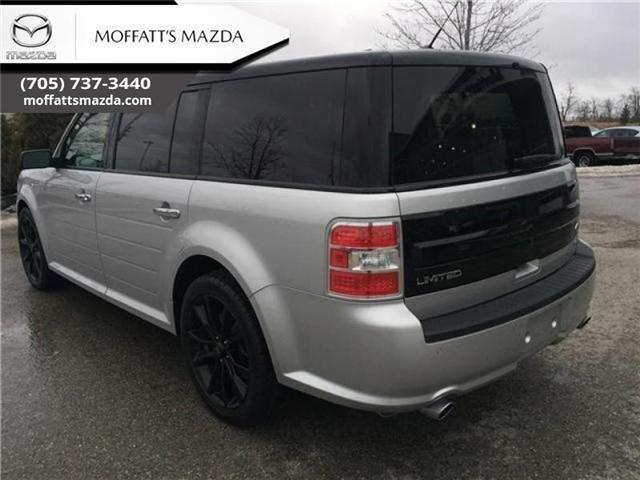 2018 Ford Flex Limited (Stk: 27357A) in Barrie - Image 3 of 27