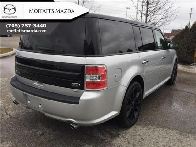 2018 Ford Flex Limited (Stk: 27357A) in Barrie - Image 5 of 27