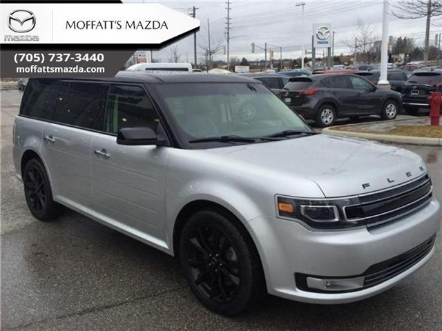 2018 Ford Flex Limited (Stk: 27357A) in Barrie - Image 6 of 27