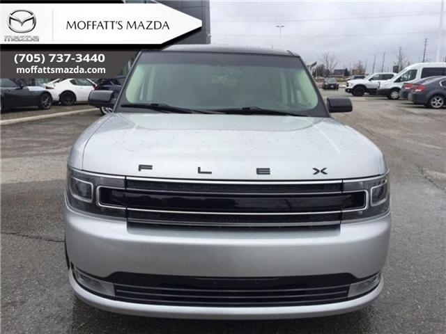 2018 Ford Flex Limited (Stk: 27357A) in Barrie - Image 7 of 27