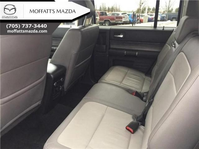 2018 Ford Flex Limited (Stk: 27357A) in Barrie - Image 11 of 27