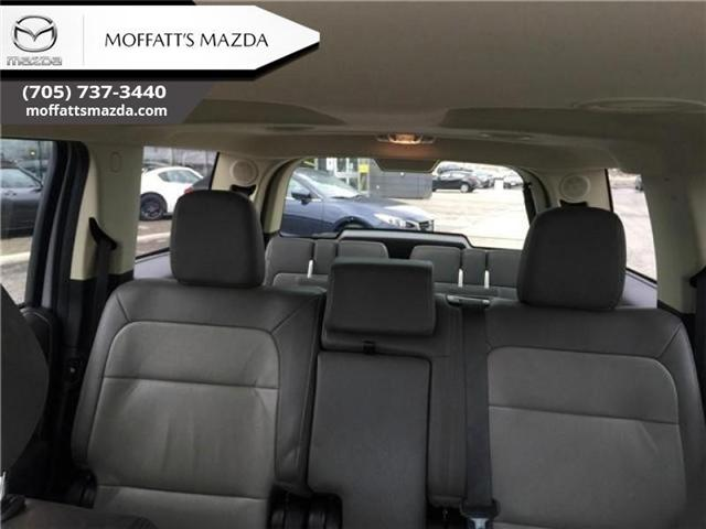 2018 Ford Flex Limited (Stk: 27357A) in Barrie - Image 13 of 27