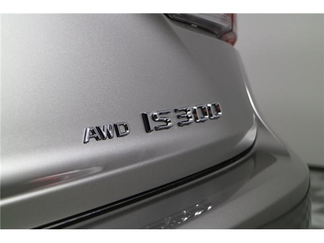 2019 Lexus IS 300 Base (Stk: 190549) in Richmond Hill - Image 11 of 27