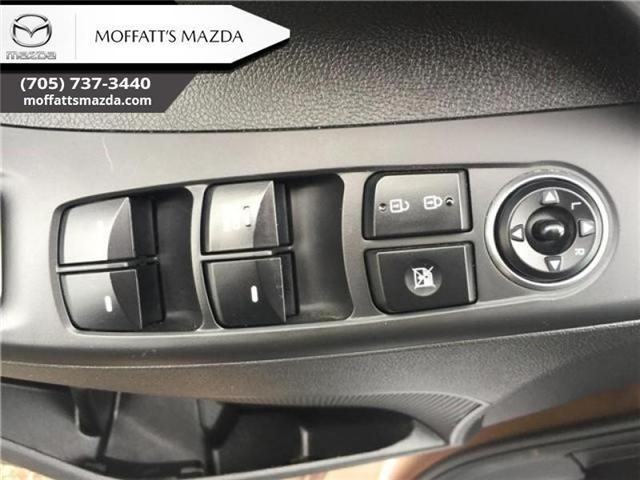 2016 Hyundai Elantra GL (Stk: 27350) in Barrie - Image 12 of 21