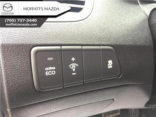 2016 Hyundai Elantra GL (Stk: 27350) in Barrie - Image 13 of 21