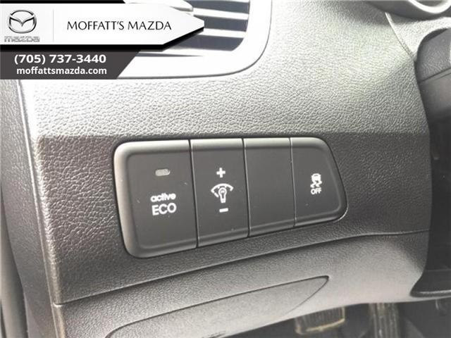 2016 Hyundai Elantra GL (Stk: 27350) in Barrie - Image 14 of 21