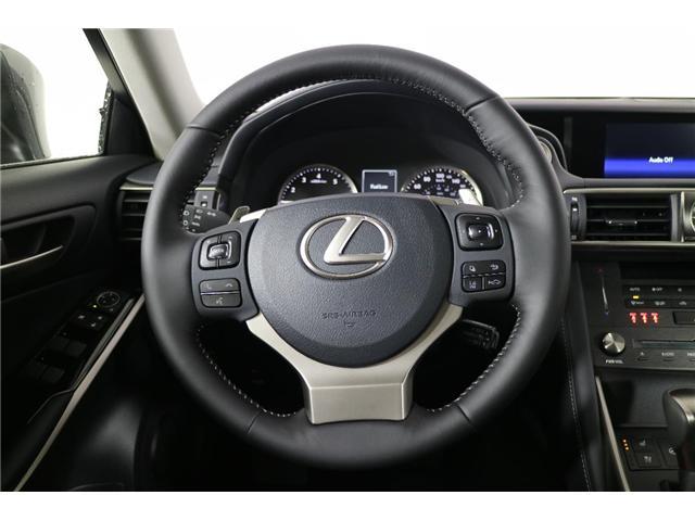 2019 Lexus IS 300 Base (Stk: 190549) in Richmond Hill - Image 14 of 27