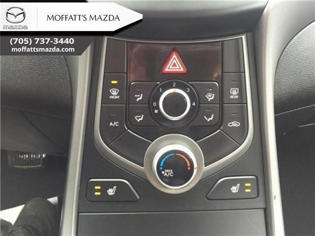 2016 Hyundai Elantra GL (Stk: 27350) in Barrie - Image 19 of 21