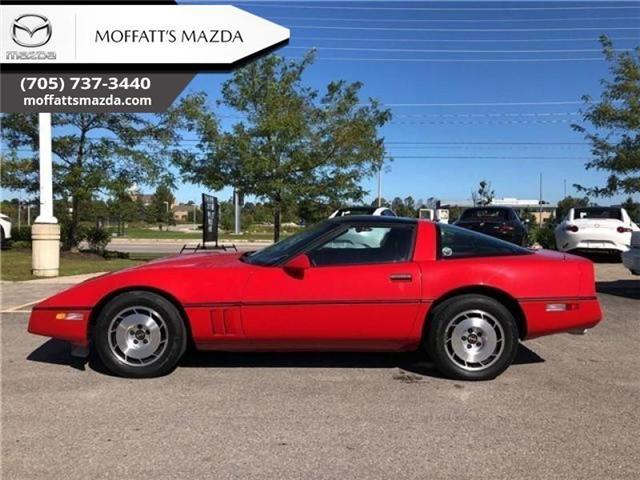 1985 Chevrolet Corvette  (Stk: 25658) in Barrie - Image 2 of 29
