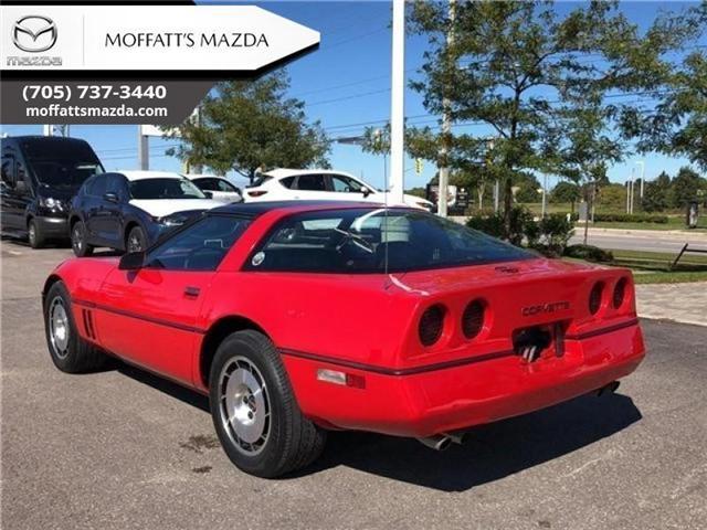 1985 Chevrolet Corvette  (Stk: 25658) in Barrie - Image 3 of 29