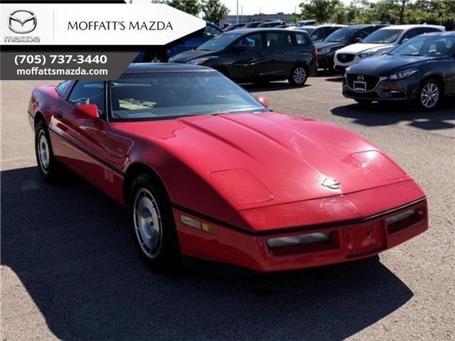 1985 Chevrolet Corvette  (Stk: 25658) in Barrie - Image 7 of 29