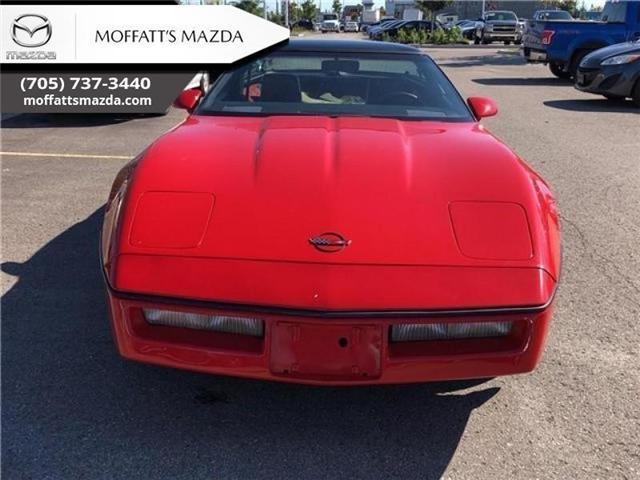 1985 Chevrolet Corvette  (Stk: 25658) in Barrie - Image 8 of 29