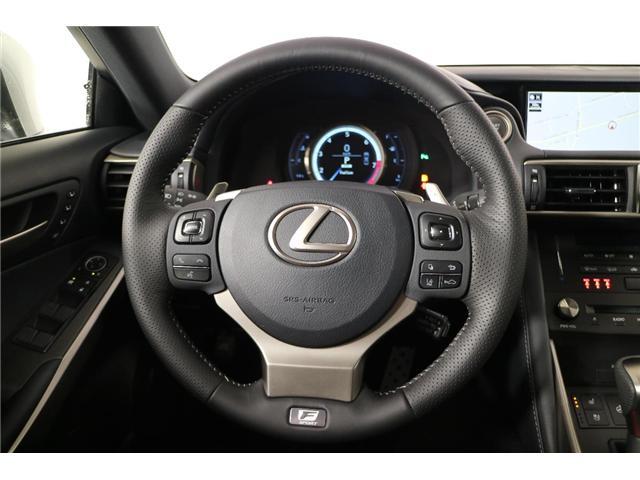 2019 Lexus IS 300 Base (Stk: 190236) in Richmond Hill - Image 14 of 25