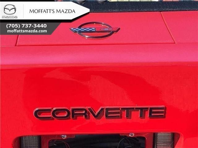 1985 Chevrolet Corvette  (Stk: 25658) in Barrie - Image 11 of 29