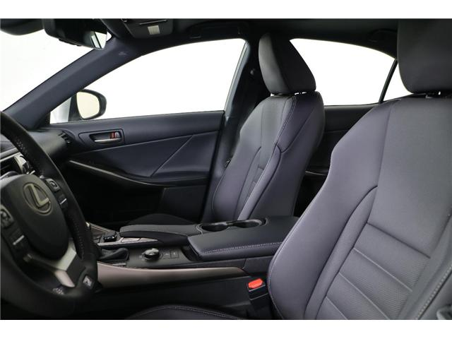 2019 Lexus IS 300 Base (Stk: 190236) in Richmond Hill - Image 18 of 25