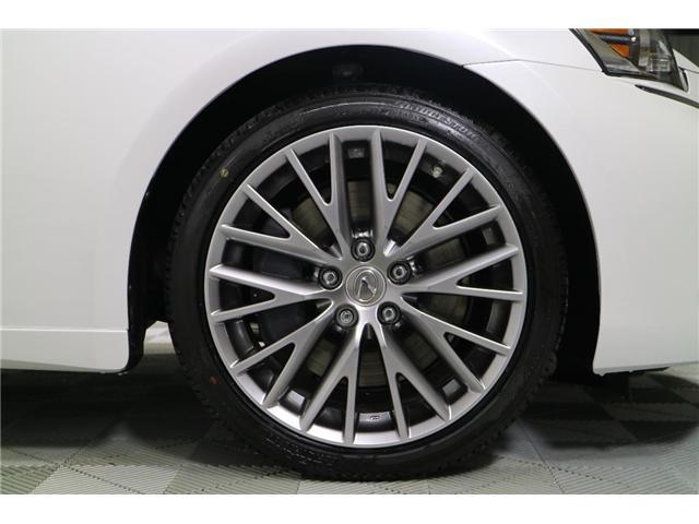 2019 Lexus IS 300 Base (Stk: 190468) in Richmond Hill - Image 8 of 30