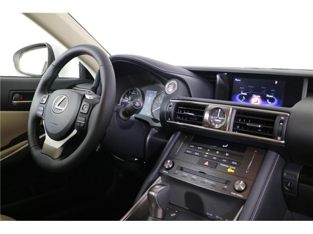 2019 Lexus IS 300 Base (Stk: 190468) in Richmond Hill - Image 16 of 30