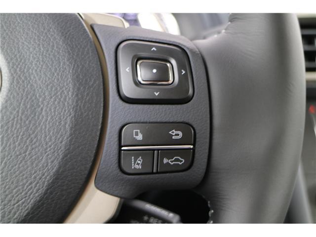 2019 Lexus IS 300 Base (Stk: 190468) in Richmond Hill - Image 18 of 30
