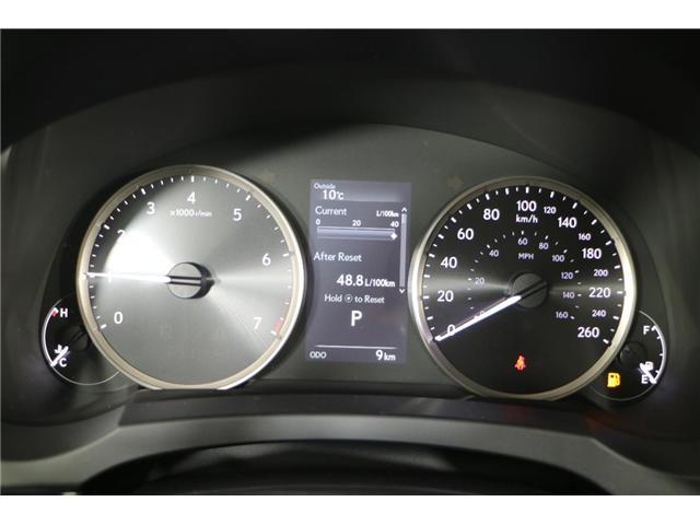 2019 Lexus IS 300 Base (Stk: 190468) in Richmond Hill - Image 24 of 30