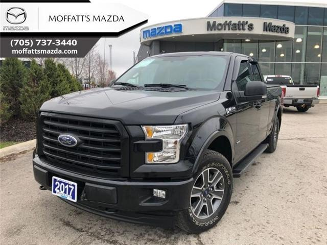 2017 Ford F-150 FX4 (Stk: 27347) in Barrie - Image 1 of 26