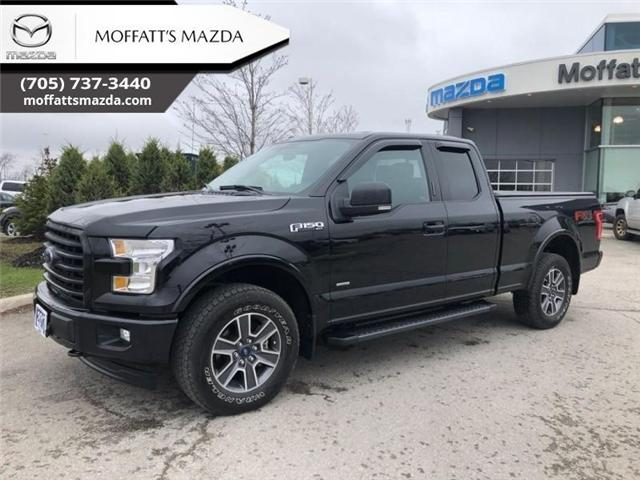 2017 Ford F-150 FX4 (Stk: 27347) in Barrie - Image 2 of 26