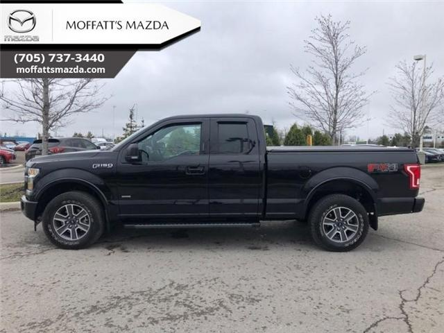 2017 Ford F-150 FX4 (Stk: 27347) in Barrie - Image 3 of 26
