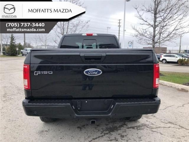 2017 Ford F-150 FX4 (Stk: 27347) in Barrie - Image 5 of 26