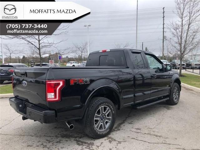 2017 Ford F-150 FX4 (Stk: 27347) in Barrie - Image 6 of 26