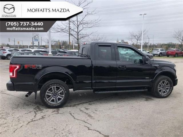 2017 Ford F-150 FX4 (Stk: 27347) in Barrie - Image 7 of 26
