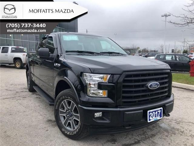 2017 Ford F-150 FX4 (Stk: 27347) in Barrie - Image 8 of 26