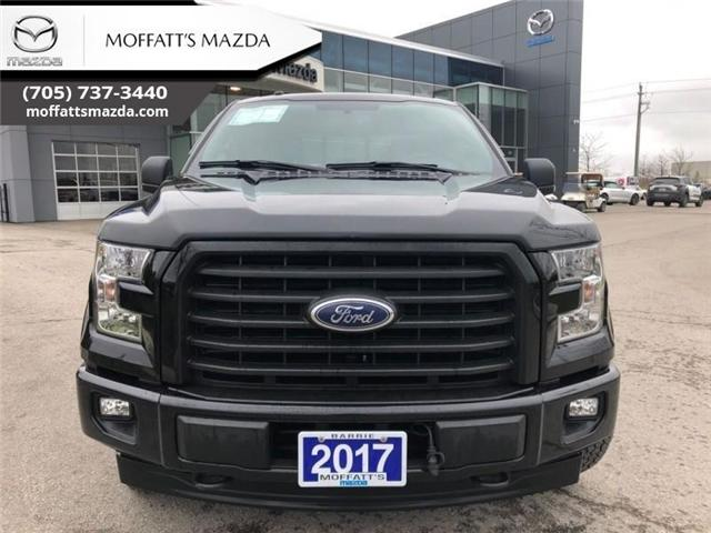 2017 Ford F-150 FX4 (Stk: 27347) in Barrie - Image 9 of 26
