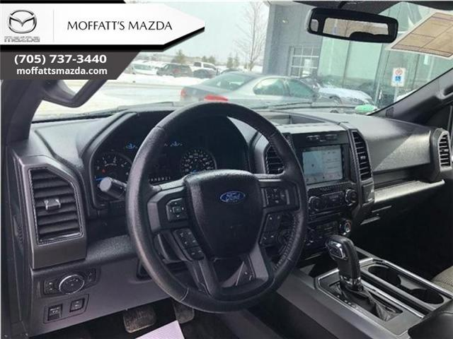2017 Ford F-150 FX4 (Stk: 27347) in Barrie - Image 12 of 26
