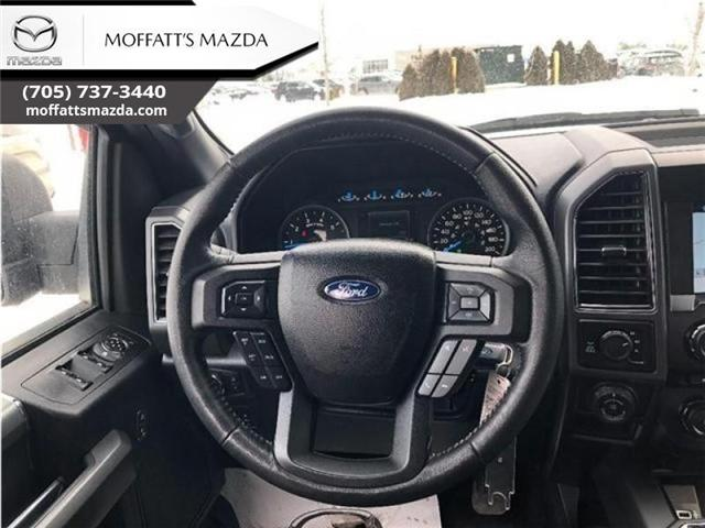 2017 Ford F-150 FX4 (Stk: 27347) in Barrie - Image 13 of 26