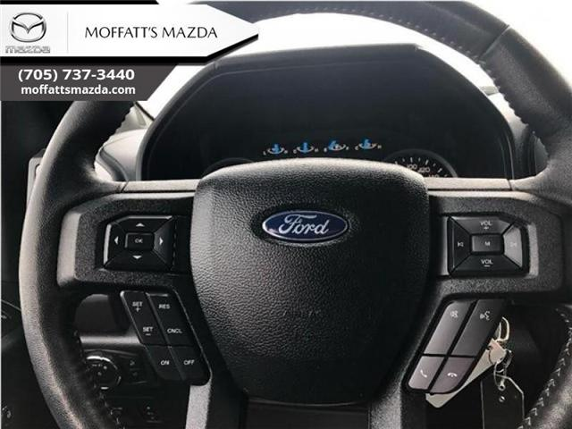 2017 Ford F-150 FX4 (Stk: 27347) in Barrie - Image 14 of 26