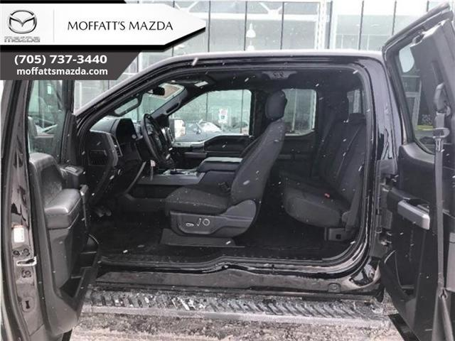 2017 Ford F-150 FX4 (Stk: 27347) in Barrie - Image 21 of 26