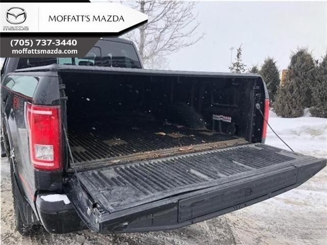 2017 Ford F-150 FX4 (Stk: 27347) in Barrie - Image 26 of 26