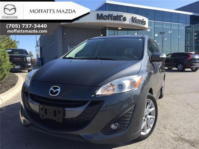 2017 Mazda Mazda5 GT (Stk: 26464) in Barrie - Image 1 of 22