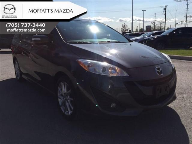 2017 Mazda Mazda5 GT (Stk: 26464) in Barrie - Image 5 of 22