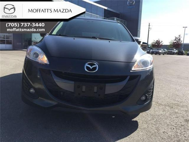 2017 Mazda Mazda5 GT (Stk: 26464) in Barrie - Image 6 of 22