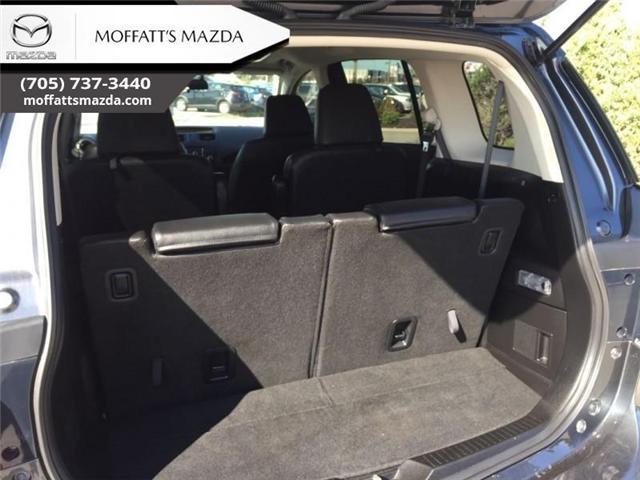 2017 Mazda Mazda5 GT (Stk: 26464) in Barrie - Image 8 of 22