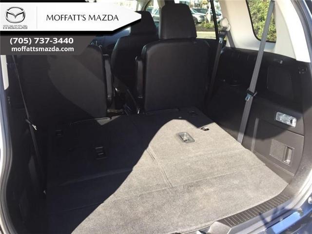 2017 Mazda Mazda5 GT (Stk: 26464) in Barrie - Image 9 of 22