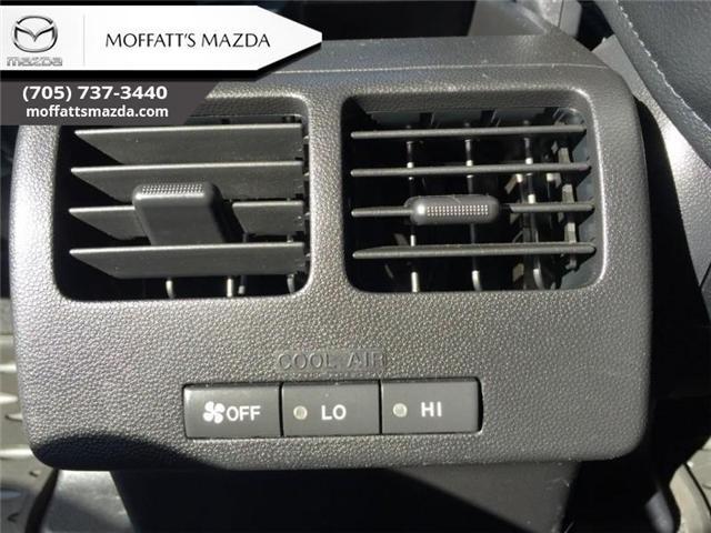 2017 Mazda Mazda5 GT (Stk: 26464) in Barrie - Image 12 of 22